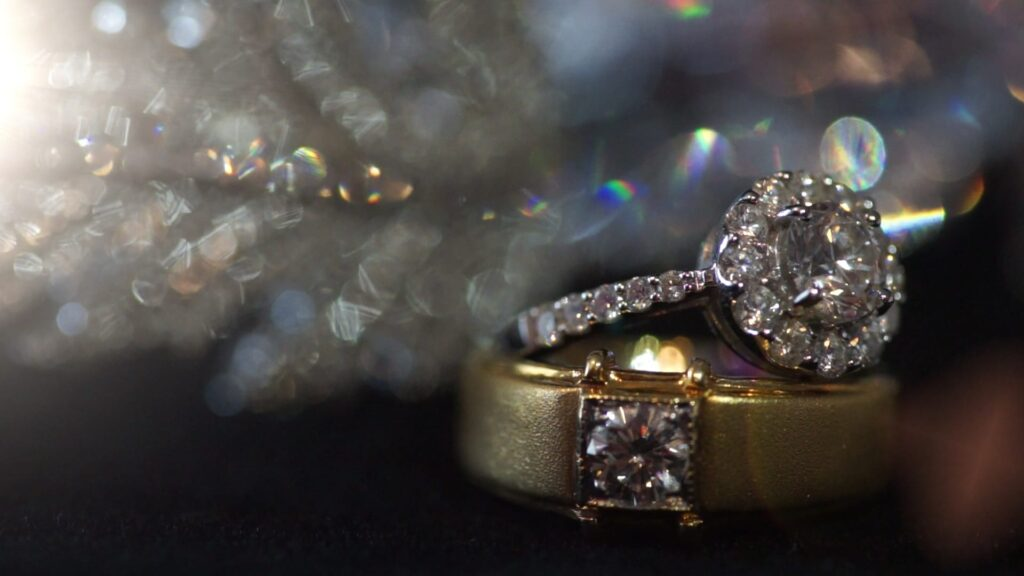 diamond engagement ring shop Newcastle